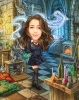 Harry Potter Theme Caricatures